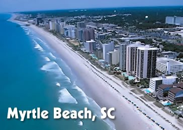 Myrtle Beach Storage And Moving Trucks In The Myrtle Beach